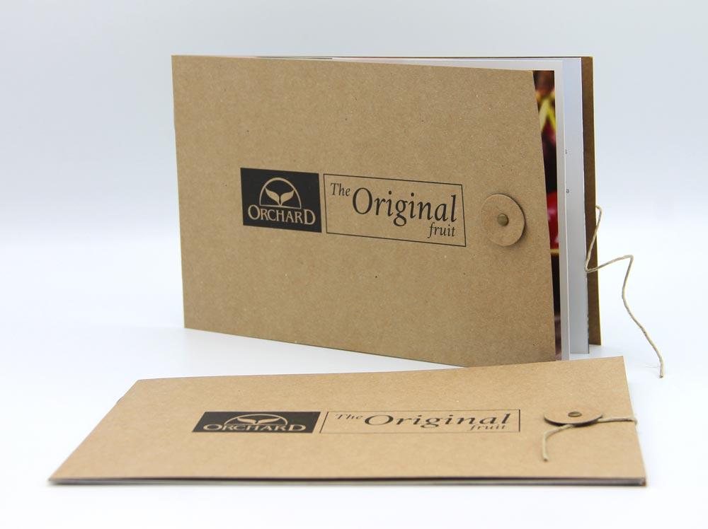 comunicación corporativa catálogo orchard sinpalabras