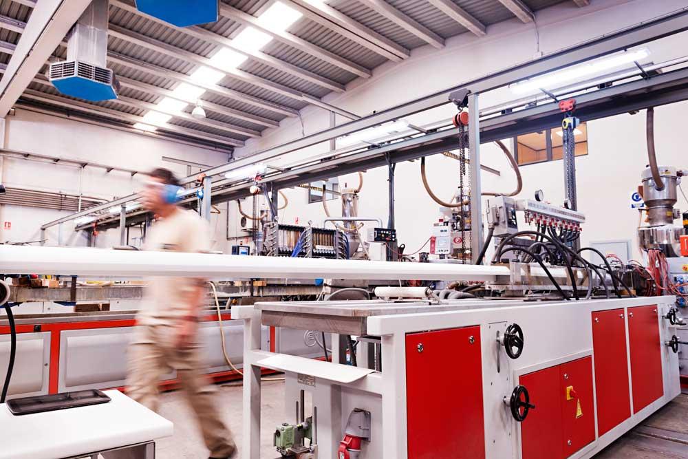 fotografía de fábrica en Zaragoza SinPalabras
