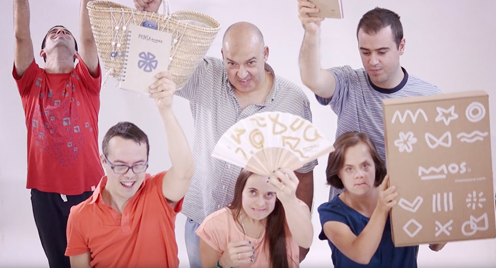 producción audiovisual corporativo MOS SinPalabras