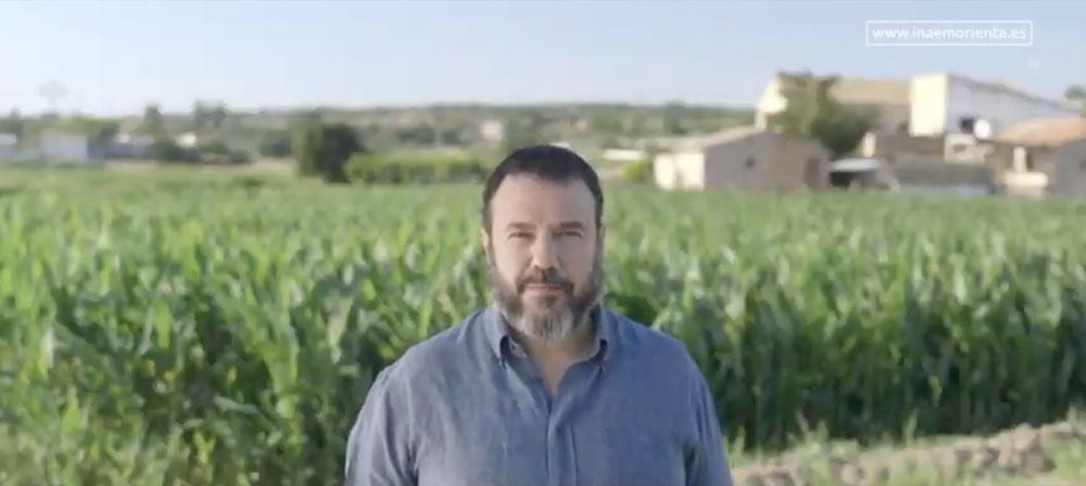 producción audiovisual INAEM Aragón SinPalabras