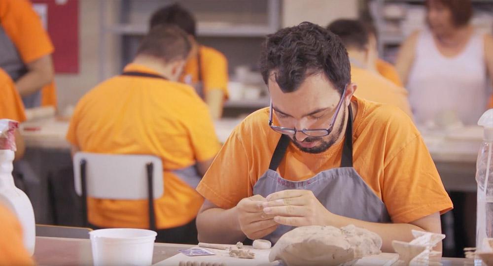producción de video corporativo Fundación Cedes SinPalabras