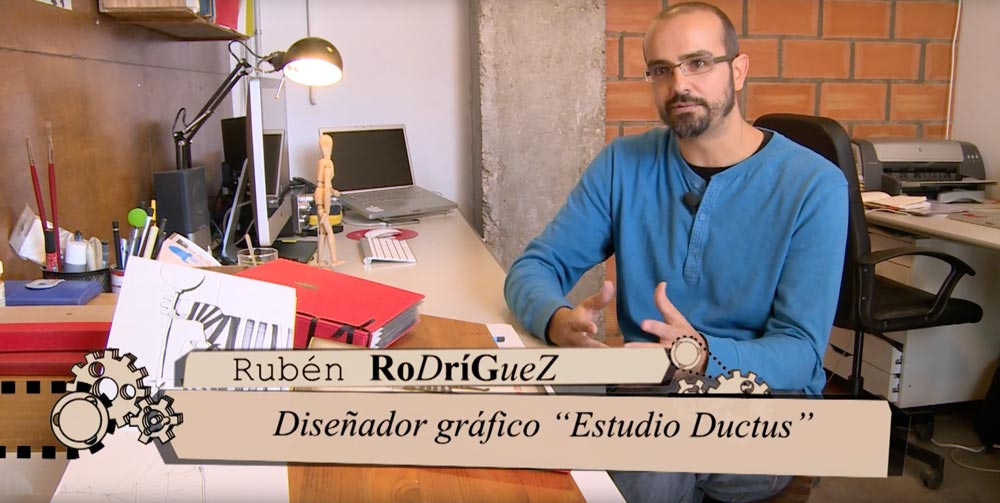 productora televisión Aragón Made in SinPalabras
