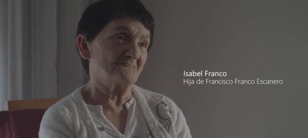 teaser documental memoria historica SinPalabras